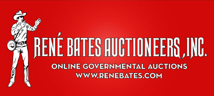 Rene Bates Auctioneers, Inc