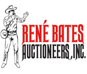 René Bates Auctioneers, Inc.